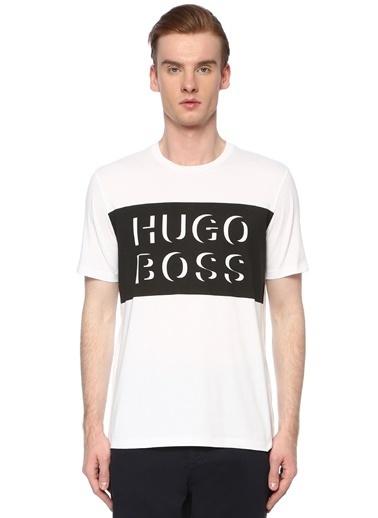 Boss Tişört Siyah